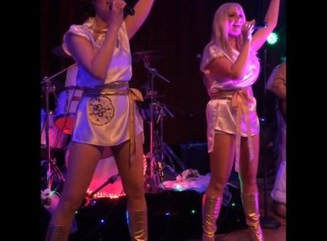 ABBA Tribute Vision Sverige