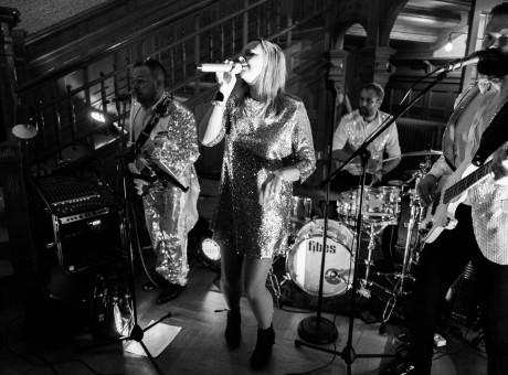 Pop Tease Bröllops band Göteborg