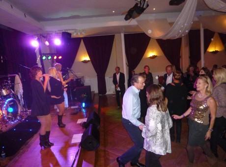 ABBA Tribute Vision Gota Hof Fest