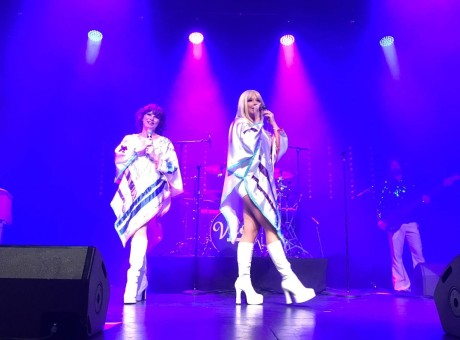 ABBA Tribute Sweden Vision