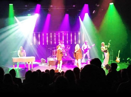 ABBA Tribute Band Sweden Vision