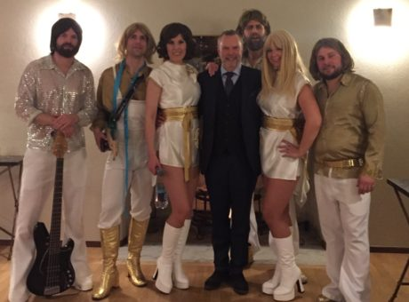 Abba Tribute Stockholm Sweden