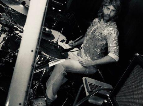 Johan Rask Drummer