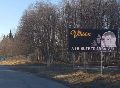 Abba Vision Ulricehamn