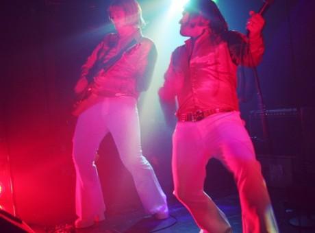 Vision ABBA Tribute London
