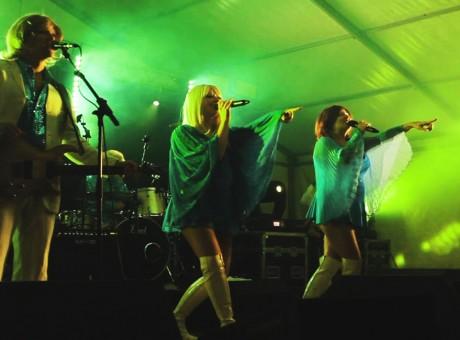 Vision ABBA Tribute Festival