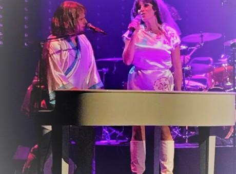 ABBA Tribute Sweden Vision