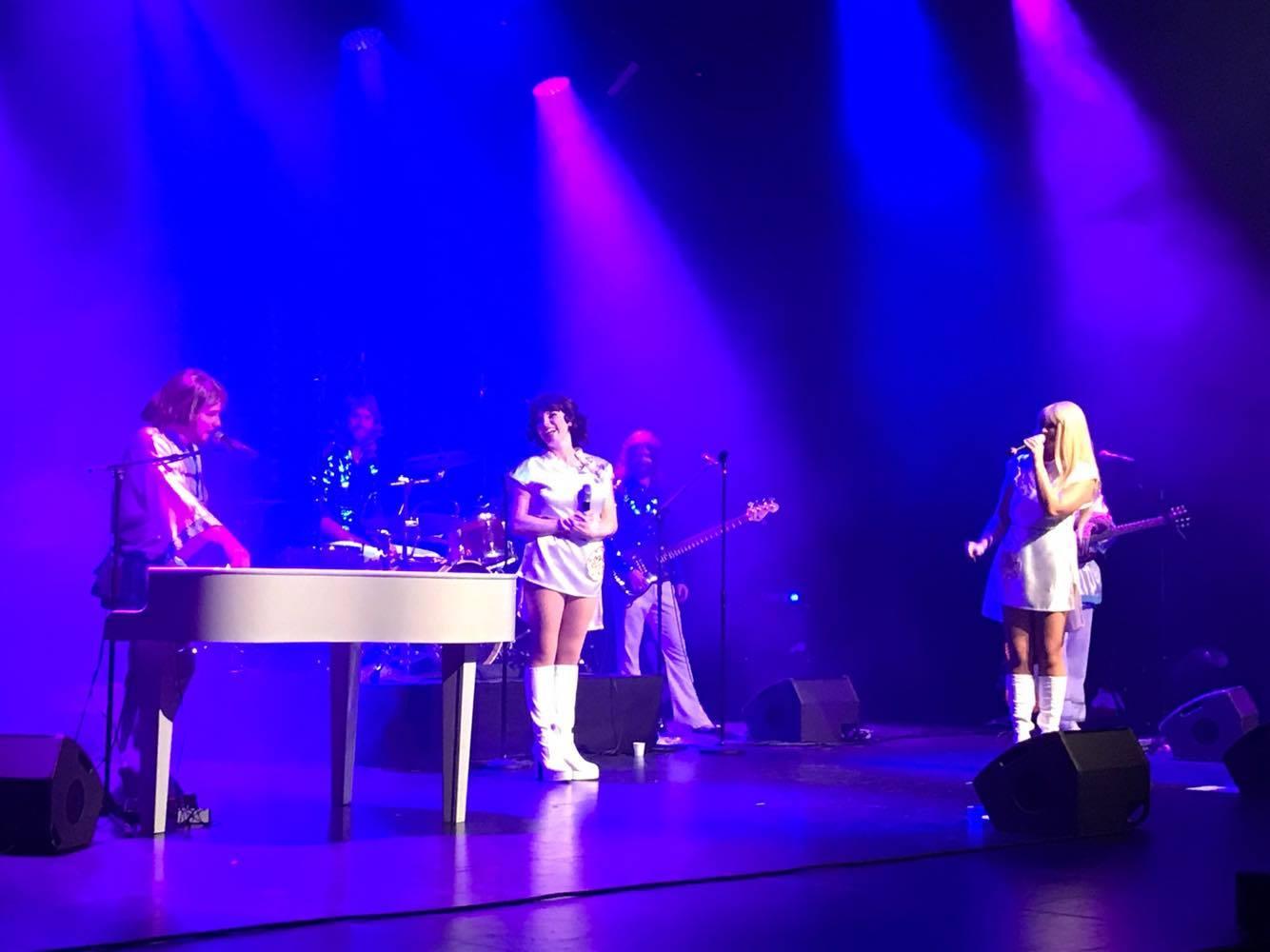 ABBA Tribute Vision